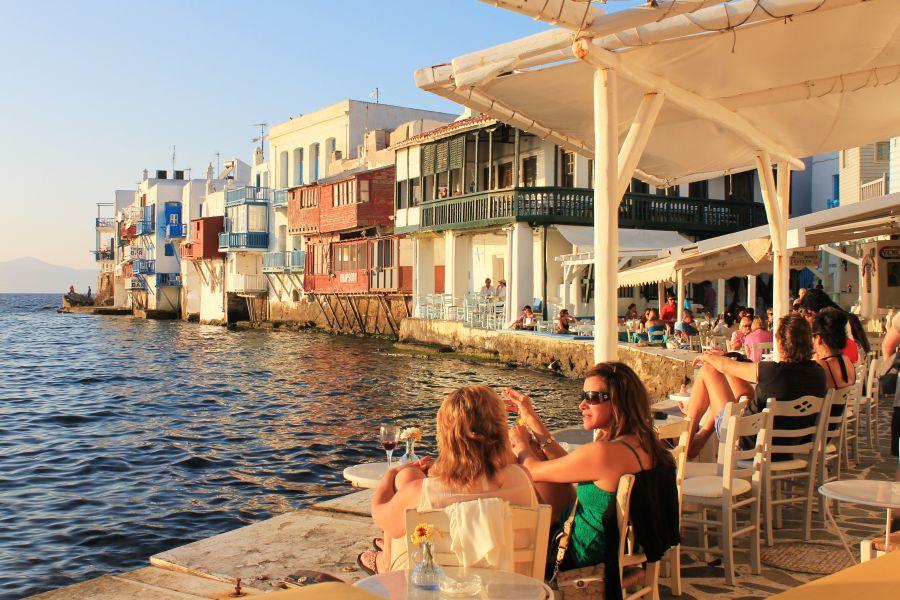 旅游热潮促房价上涨,希腊移民投资成本升高