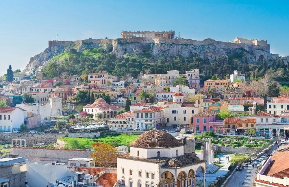 EB5移民费用飙升,希腊购房移民省钱又快速