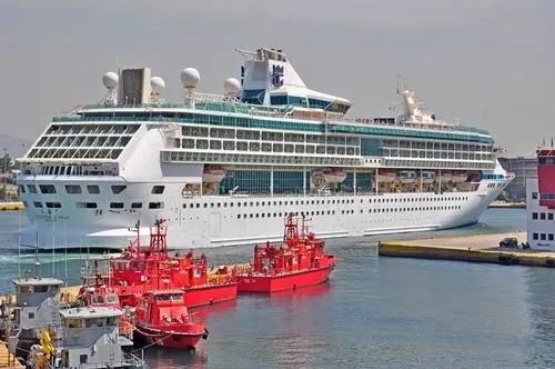 为增强希腊移民和旅游人数,投资7亿扩建港口