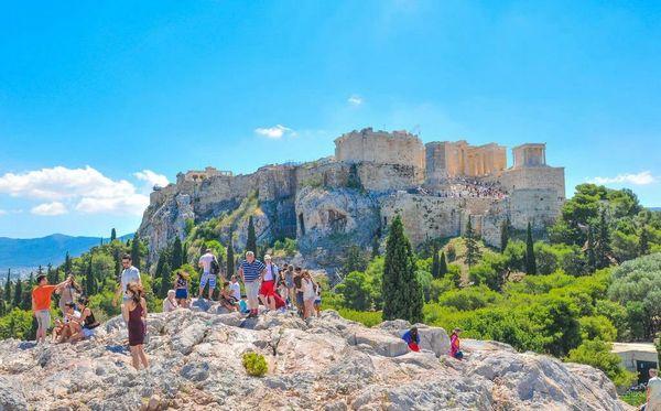 旅游受挫富豪投资增长,希腊移民投资有保障