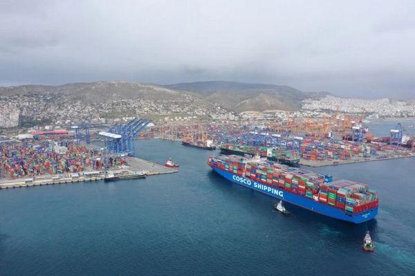 中欧完成投资协定,移民希腊华人迎投资机遇