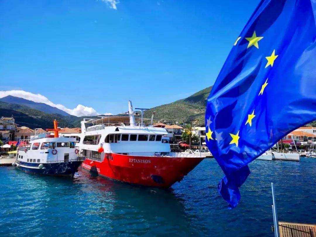 购房移民希腊,黄金护照免签畅游183国