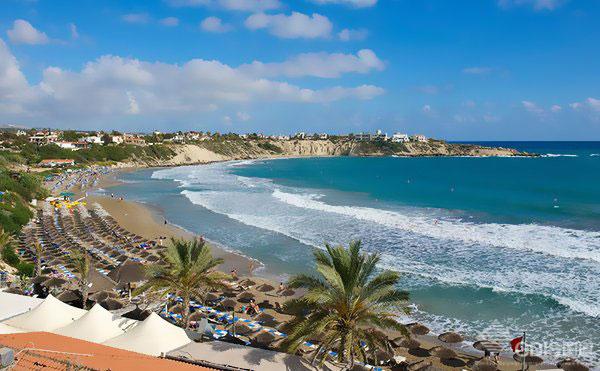 塞浦路斯年底将加入申根国,30万欧元政策恐变,