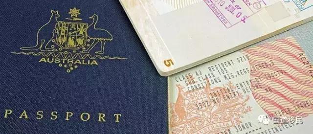 重磅!澳洲取消父母移民签证