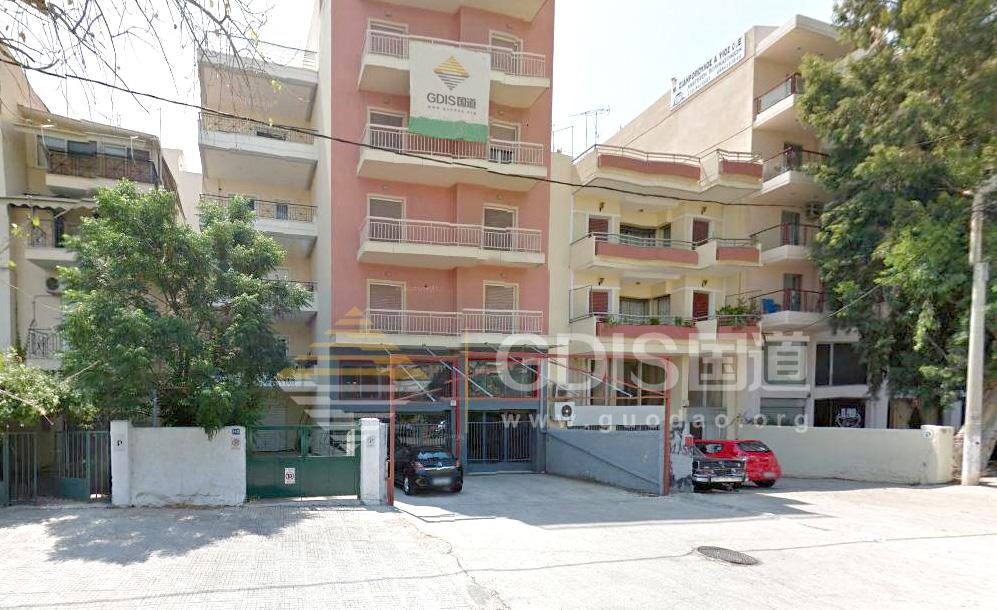 希腊雅典卡里地亚独栋酒店式公寓16套