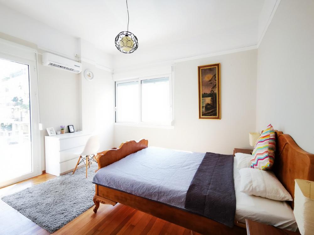 希腊雅典市中心区北部精装独栋公寓房产