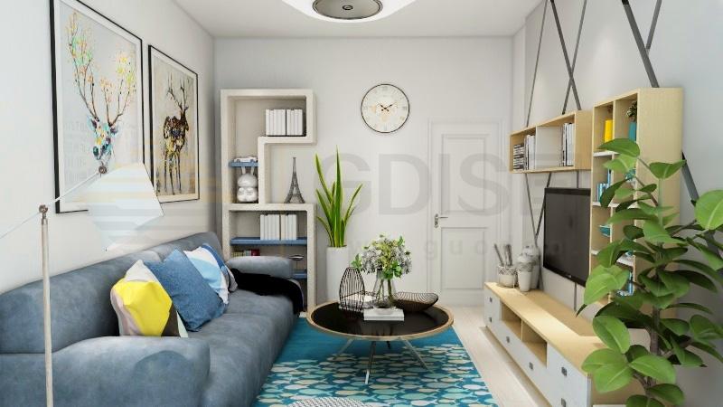 希腊雅典旅游投资房产五层独栋公寓楼