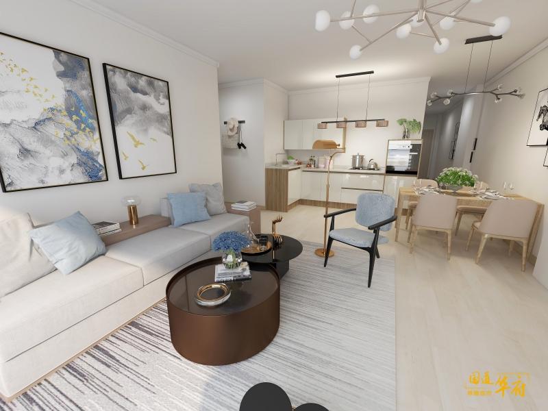 希腊雅典新建高端华人社区公寓30套