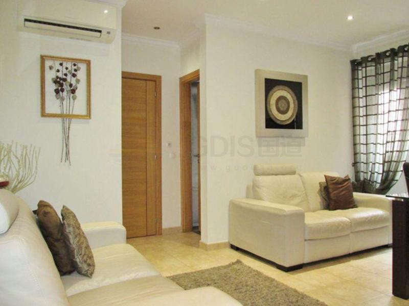 葡萄牙里斯本80平米精选公寓39万欧