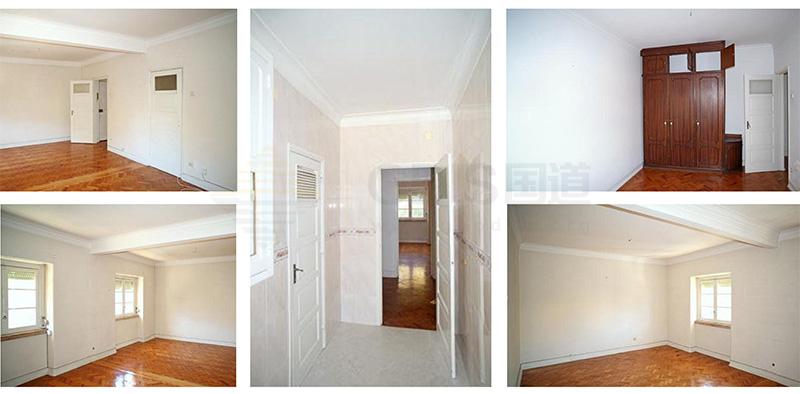 葡萄牙里斯本126平米精选公寓50.8万欧