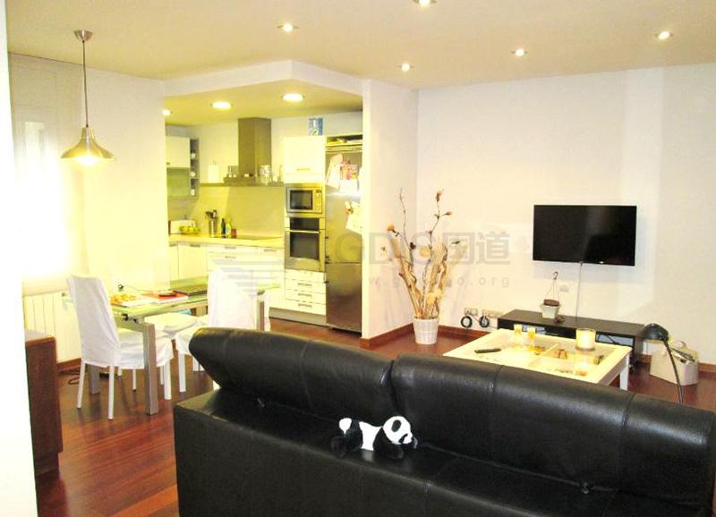 西班牙巴塞罗那扩展区精美公寓33万欧