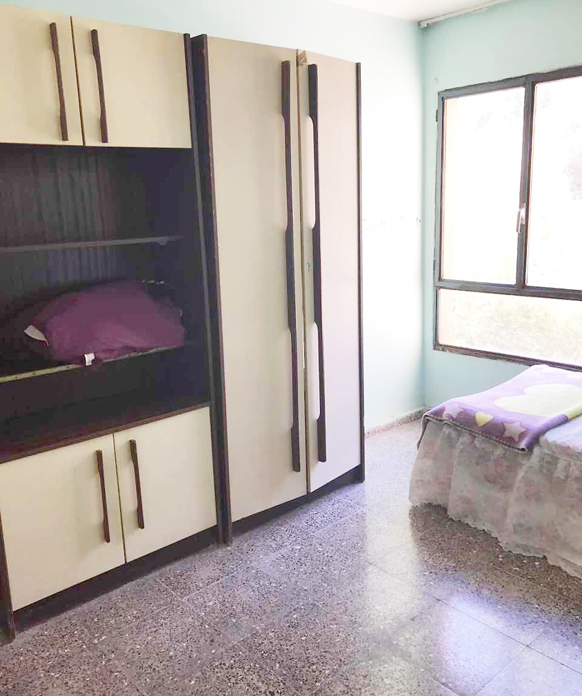 西班牙阿利坎特中心区90平米精装公寓