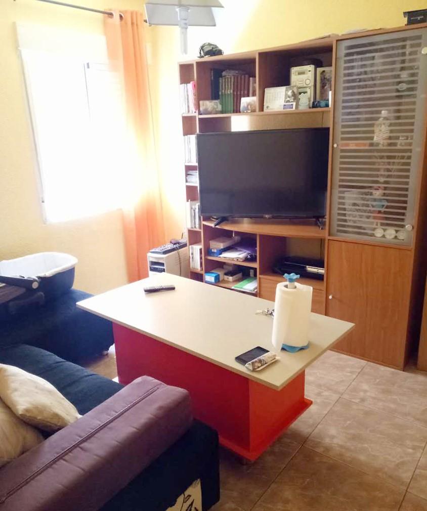 西班牙阿利坎特市中心87平精装公寓