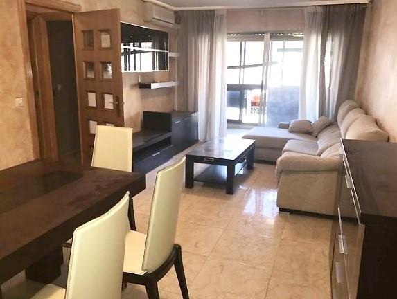 西班牙阿利坎特85平米精装公寓