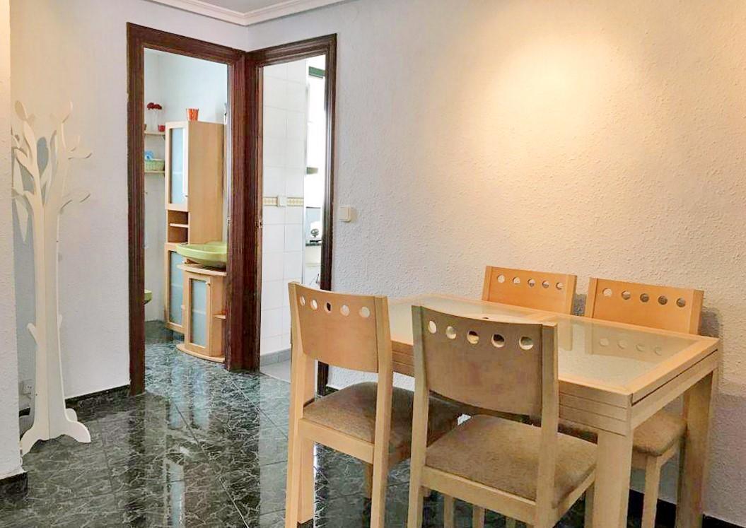 西班牙阿利坎特市中心100平米精装公寓