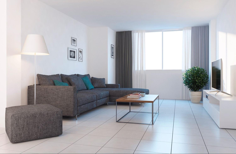 西班牙阿利坎特区域中心14.8万欧78平米公寓