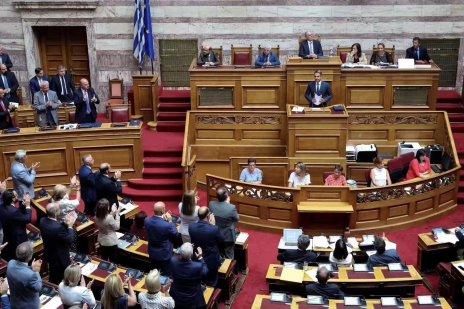 希腊移民最新政策:2019年9月1日全面取消资本管制