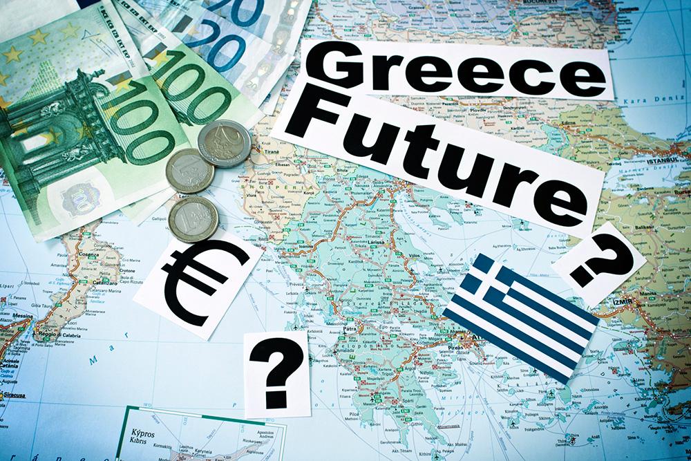 提前还债27亿欧,2020年希腊移民或将猛增