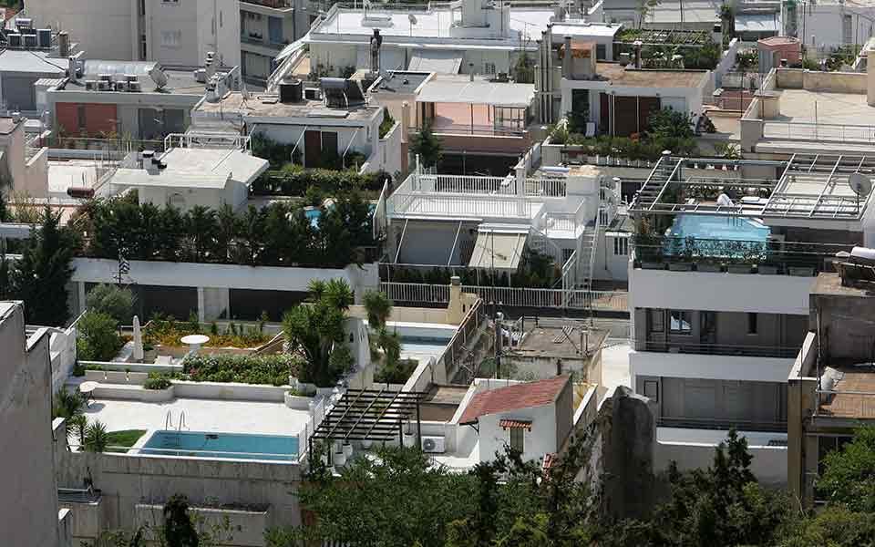 希腊移民购房成本高涨,2019年房价涨幅近10%