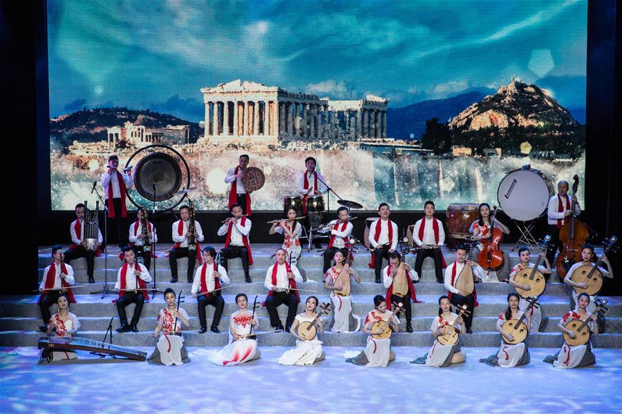 中希签署重要协议!未来希腊房产投资稳健
